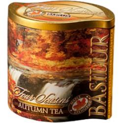 Basilur Autumn Tea Basilur Fekete tea 0