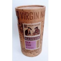 Basilur VIRGIN NATURE -  CALM DOWN Gyógytea 0