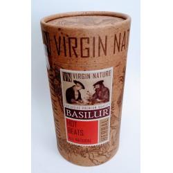 Basilur VIRGIN NATURE -  HOT BEATS Gyógytea 0